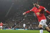 Robin van Persie needs to step up against former club Arsenal