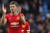 Michael Carrick studying UEFA B Coaching licence for when playing career ends