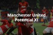 Arsenal vs Manchester United – Potential 4-4-2: Fletcher starts