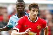 Why Paddy McNair should start ahead of Chris Smalling against Arsenal