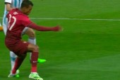 Di Maria: I hope my foot doesn't swell anymore