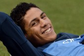 Raphael Varane would be a great but raw signing for Manchester United