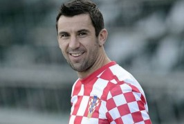 darijo srna 266x179 Home, Manchester United News