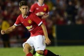 Herrera, Januzaj and Evans to play for Man Utd Reserves – report