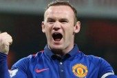 Man Utd fans delighted to see Rooney back to his best