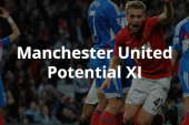 Man Utd vs Hull City: Potential 3-5-2 formation – Van Persie and Herrera dropped