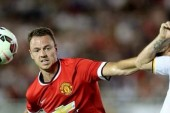 Jonny Evans successfully returns from injury for Man Utd