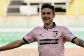 Phil Neville: Palermo's Paulo Dybala is one to watch