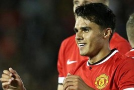 reece james man united 266x179 Home, Manchester United News
