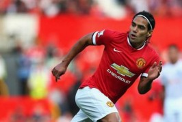 radamel falcao man united1 266x179 Home, Manchester United News