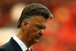 louis van gaal man united 266x179 Home, Manchester United News