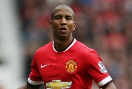 ashley young man united 266x179 Home, Manchester United News